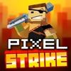 Pixel Strike-Sniper Zombies Schießen Spiele