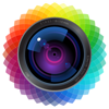 Snaz Photo Editor app for iPhone/iPad