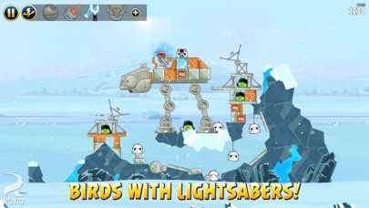 download Angry Birds Star Wars apps 3