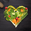 Healthy Vegetarian Recipes   Cook And Learn Guide