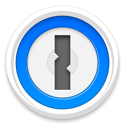 1Password Mac OS X