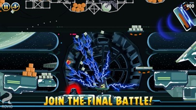 download Angry Birds Star Wars apps 4