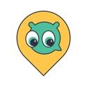 Saybubble: Ai over Geo-Location icon