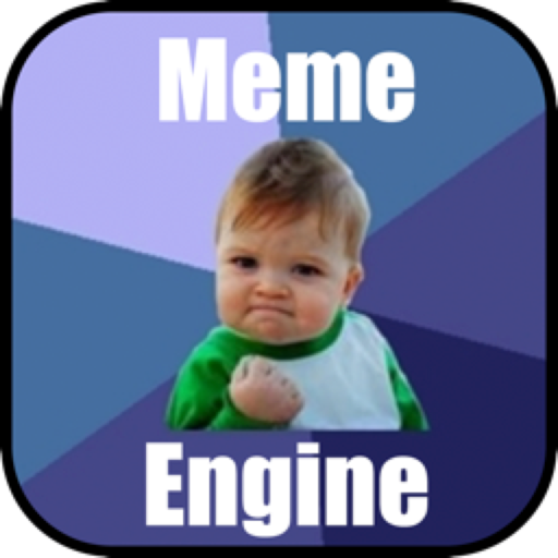 Meme Engine: Create your own memes