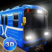 Moscow Subway Simulator Full