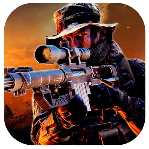 SWAT Commando Assassin - Special Army Bullet Force iOS App
