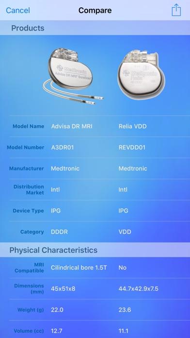 iPacemakerPlus - Pace... screenshot1
