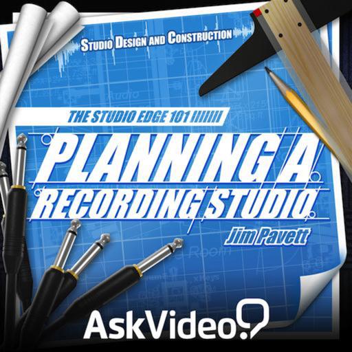 Planning A Recording Studio