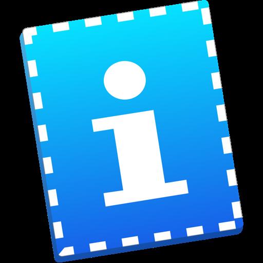 IpaInfo