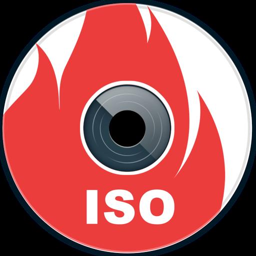 Any ISO Burner