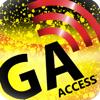 GraphicAudio Access