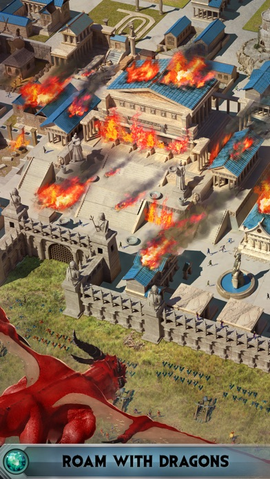 download Game of War - Fire Age appstore review