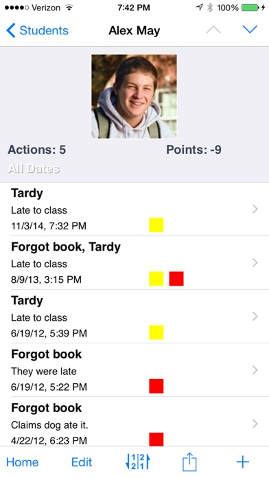 Teacher's Assistant Pro Screenshots