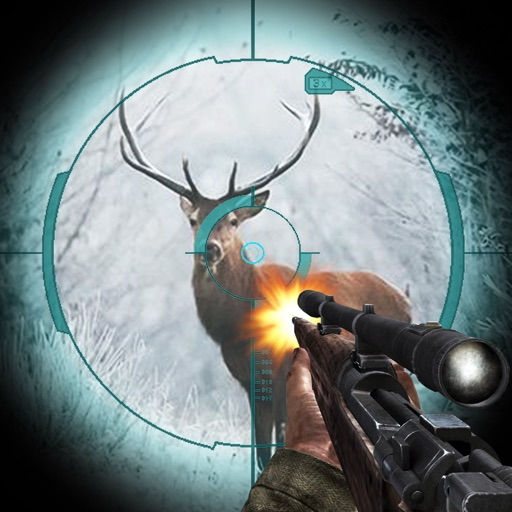 Deer Hunting - Free Animals Hunting Adventure iOS App