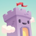 Charming Keep - Collectable Tower Tapper icon