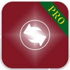 Video To Audio Pro - Extract mp3 music from videos icon