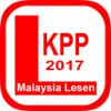 Ujian KPP - Lesen L