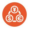 汇率换算器 - 出境游必备实时汇率换算