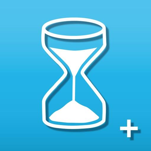 Plus My time – 管理和跟踪时间 – 管理每天任务的最佳应用程序 – 日程表和时间规划