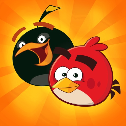 This New App Lets You Play And Compete To Design Your: Angry Birds Friends