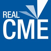 RealCME Mobile App Icon