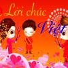 Lời chúc Việt - Nhắn lời yêu thương