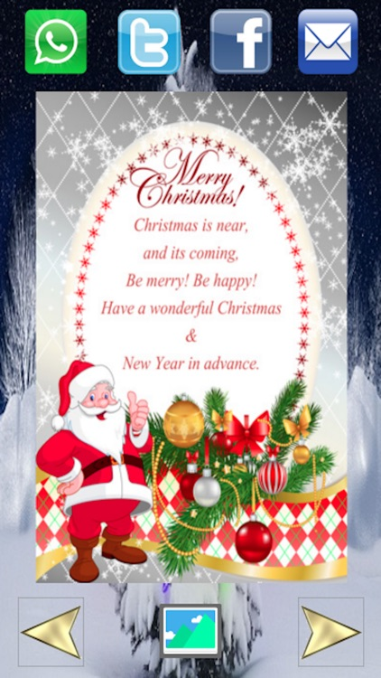 Holly jolly christmas greetings beautiful quotes by umar ziad holly jolly christmas greetings beautiful quotes m4hsunfo