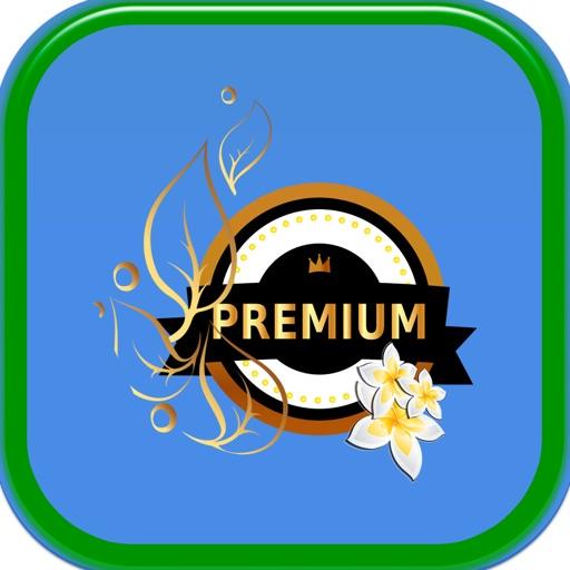 Premium Machine of SloTs - Join the Club iOS App