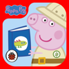 Peppa Pig Goes Around the World Wiki