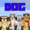 Dog Skins - Animal Skins for Minecraft PE Edition