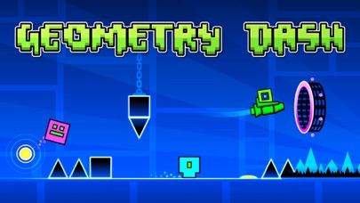 download Geometry Dash Lite apps 2