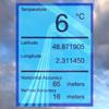 温度計 LCD