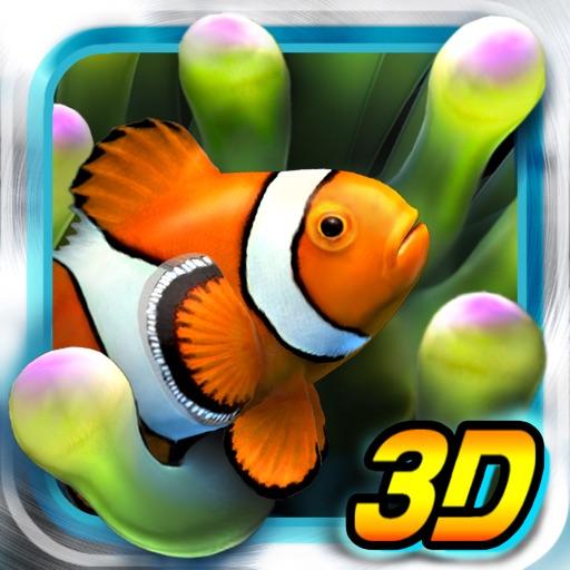 【模拟养成】3D 水族箱