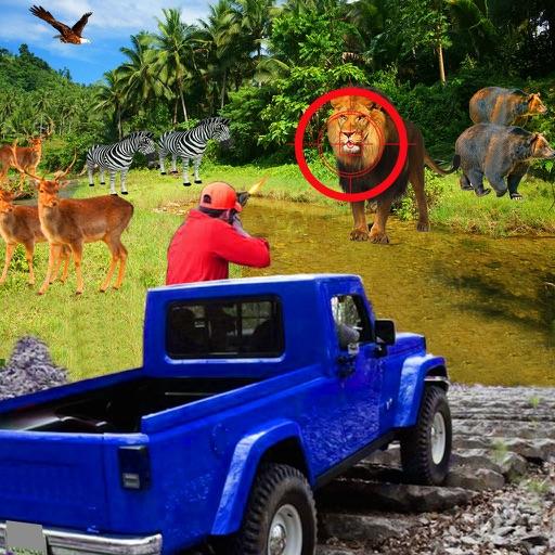 Real Safari Hunting Game Pro iOS App