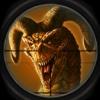 Thirsty Dragon Hunter 2016 Pro - Dragon Sniper dragons
