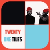 Twenty One Tiles hacken