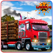 Extreme Cargo Truck : Adventure Racing Game - Pro App Icon Artwork