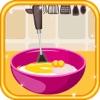 烹饪学院甜甜圈 - 烹饪游戏