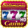 Slotomania Casino Slots HD- 777 Slot Machine Games