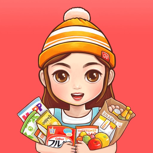 格格美食全球购 - 精选年底美物!