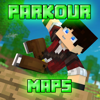 Maps for - Minecraft - Parkour for Pocket Edition