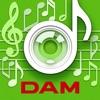 Die DAM CAMERA Fotoverarbeitungs-App