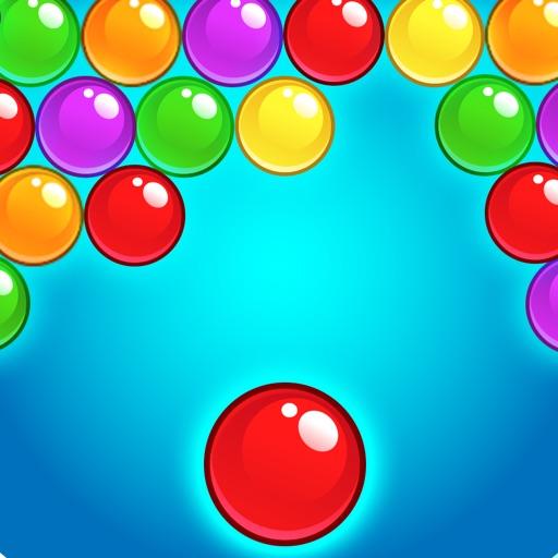 Bubble Shoot POP! - Deluxe Shooter Game iOS App