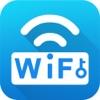 WiFi万能钥匙-一键连接免费热点