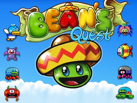 Bean's Quest screenshot 3