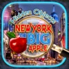 Hidden Objects New York City Adventure Time Puzzle