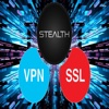 Stealth VPN Servers - Server List servers using