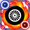 Glow Air Hockey : Fire Wheels Theme Wiki