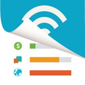 My Data Manager - Track data usage and save money