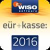 WISO eür + kasse: 2016